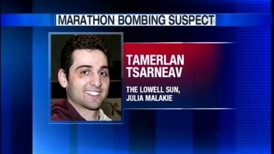 Maine man coached bombings suspect