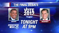 Obama, Romney gear up for round 2 of presidential debates