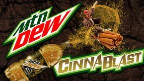 Malicious Focus Group Convinces Marketers Cinnamon Mountain Dew Is The Next Big Thing