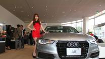 [CARVIDEO 汽車視界] 車壇直擊—Audi南港全功能服務中心隆重落成啓用