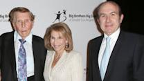 Sumner Redstone Succession Battle Weighs on Viacom