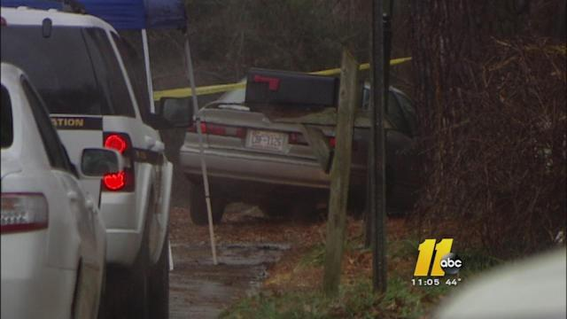 Body found in woods in Raleigh
