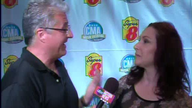 CMA Music Festival preview: Tiffany
