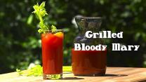 Grill Next Door: Grilled Bloody Mary