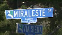Rancho Palos Verdes home-invasion robbery has neighborhood on edge