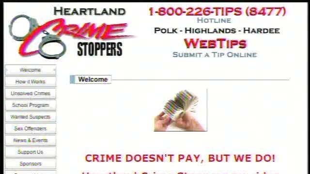 Heartland Crime Stoppers finds a new leader
