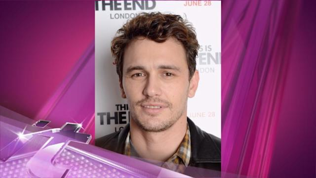 Entertainment News Pop: James Franco Leaves The Garden Of Last Days! Project Called Off!