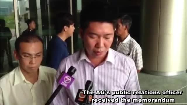 80,000 sign petition demanding justice for Chee Gaik Yap