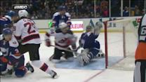 Adam Henrique forces PPG past Nabokov