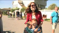 Family Devastated by Hurricane Sandy Finally Getting New Home