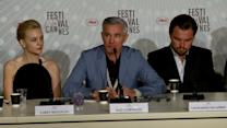 'The Great Gatsby' opens Cannes Film Festival