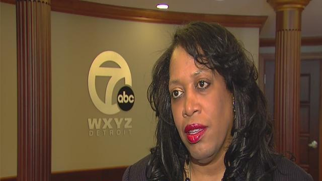Detroit's mayoral candidates react to bankruptcy filing
