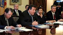 Christie Faces Mounting Suits Over Public Records