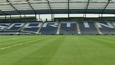 Sporting KC Set To Unveil New Stadium