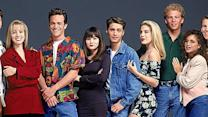 The Beverly Hills 90210 Guide to Nailing '90s Style