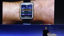 Samsung Envisions Wearable Health Devices