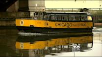 Your Chicago: Chicago Water Taxi
