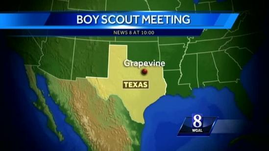 Susquehanna Valley reaction on new Boy Scout decision