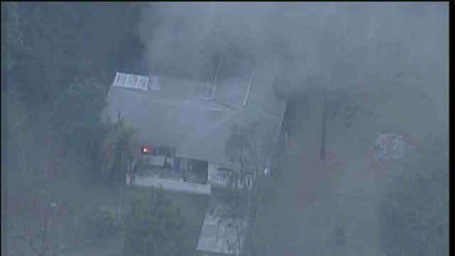 Woman killed, man injured in house fire in Riverview