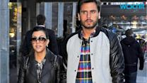 Kourtney Kardashian Shares Photo of Night She Met Scott Disick