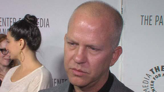 Ryan Murphy On Glee: Will He Ever Reveal What Actually Happened To Finn?