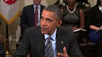 Obama: We can pass immigration reform before year's end
