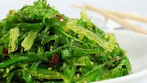 Seaweed for weight loss