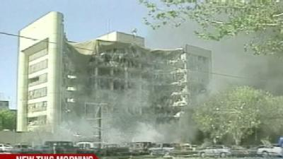 Plans In The Works For OKC Bombing Movie