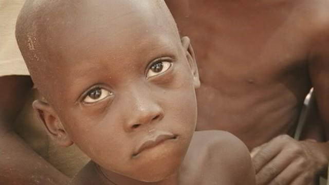 Hunger Crisis in West Africa