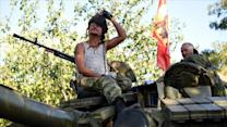 Russia Calls for Immediate Cease-Fire in Ukraine
