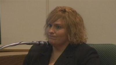 Widmer Defense Calls First Witnesses