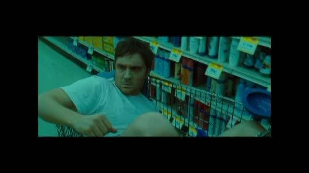 'Dylan Dog: Dead of Night' Marcus Featurette