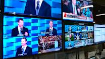 Inside the 'War Room' at the Democratic National Convention