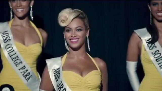 Beyonce Releases Surprise Album for Fans