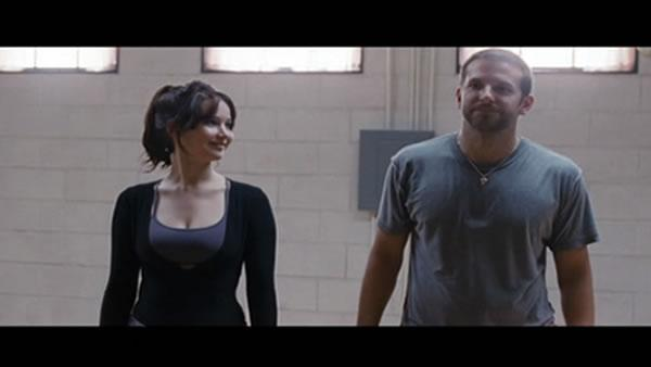 ABC7 Movie review: Silver Linings Playbook