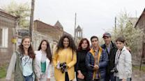 Highlight Reel: Travel Workshop in Armenia
