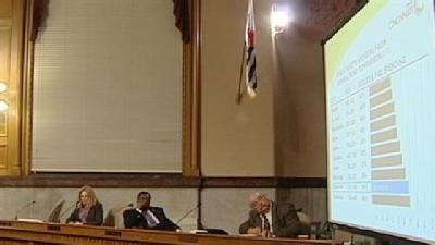 Trash Disputes May Be Dropped To Settle Budget