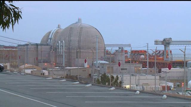 Senator Boxer wants San Onofre nuclear plant investigation
