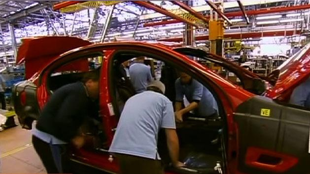 Al Automotives saved by Ford, Holden