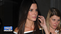 Sandra Bullock's Turning up 'The Heat' at Age 48