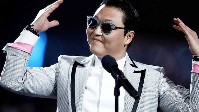 Fake PSY Fools Celebrities at Cannes Film Festival