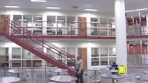 Madera Co. Jail expands to hold 560 inmates