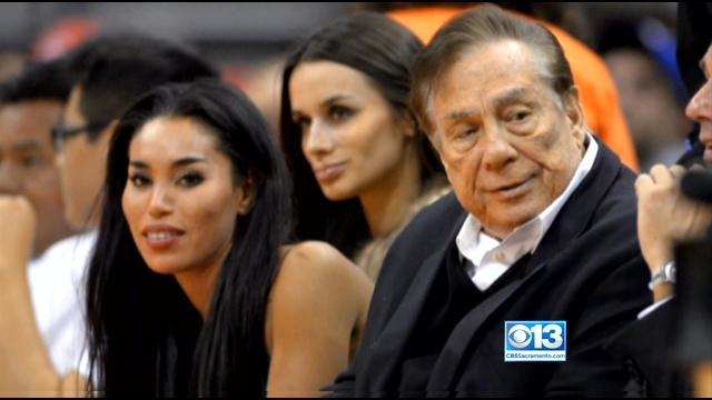 NBA To Announce Possible Sanctions Against Donald Sterling On Tuesday