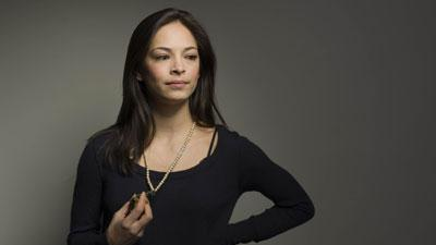 Kreuk returns to TV in 'Beauty and the Beast'