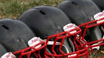 New Concussion Test Aimed at Football Helmets