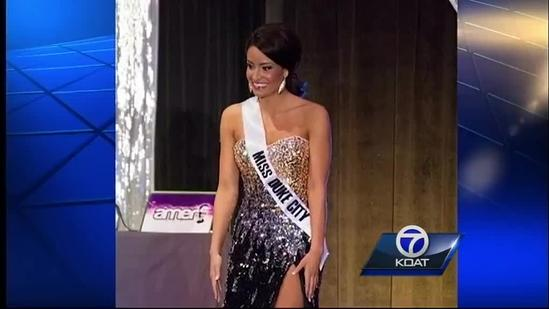 New Mexico woman finalist for Phoenix Suns dance team