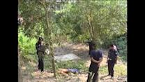 IS claims murder of Bangladesh Hindu tailor