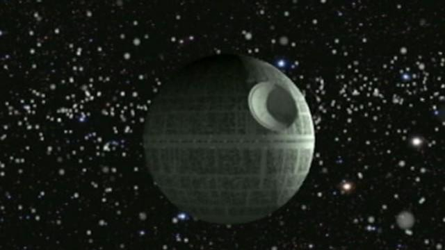 White House Formally Turns Down Death Star Construction