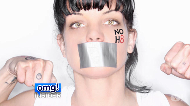 Pauley Perrette Sounds Off for Marriage Equality