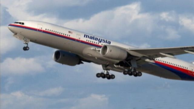 Malaysia Airlines Plane 'Ended in the Southern Indian Ocean'